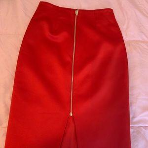 Marciano high waisted skirt